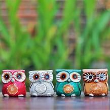 'Four Owls