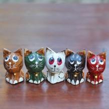 'Five Cats