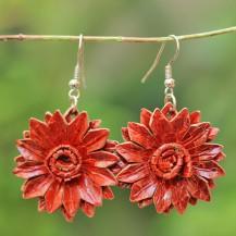 'Brown Sun Flower 2