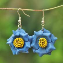 'Blue Flower 2
