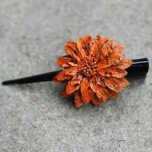 'Orange Flower