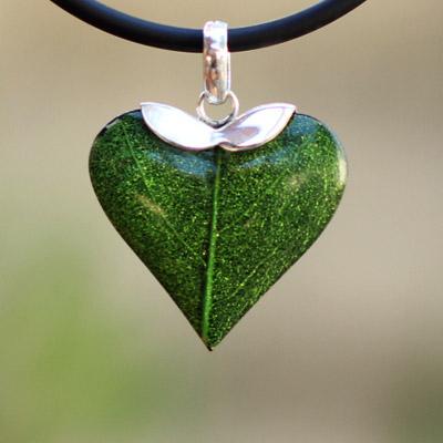 'Green Heart