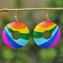 'Round Hole Rainbow