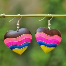 'Wavy Hearts
