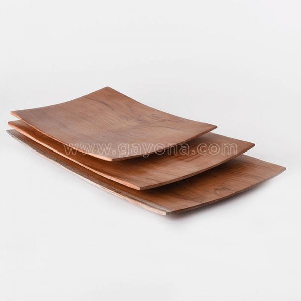 'Rectangular Plate