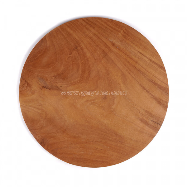'Roundy Disk