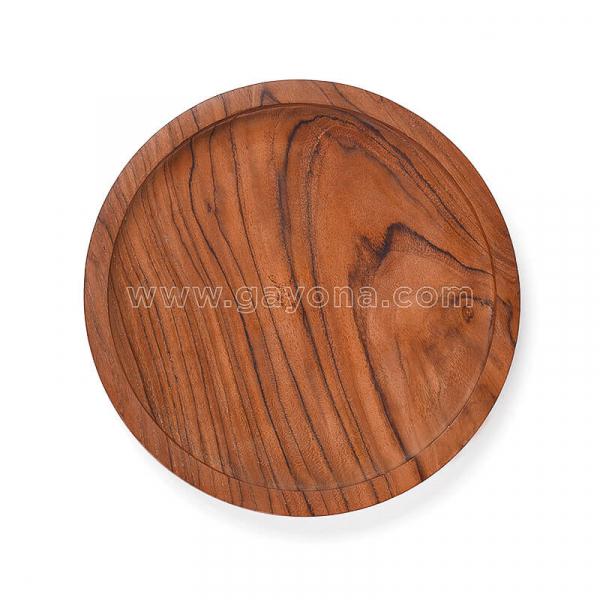 'Sharp Roundy Plate