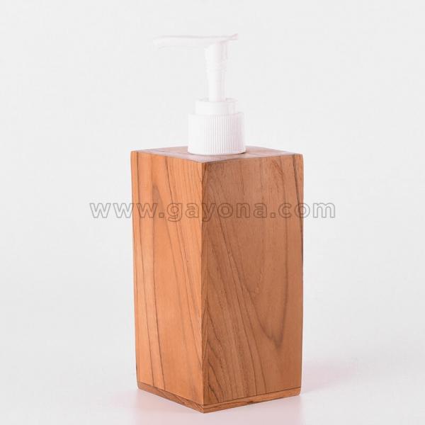 'Cube Soap Bottle