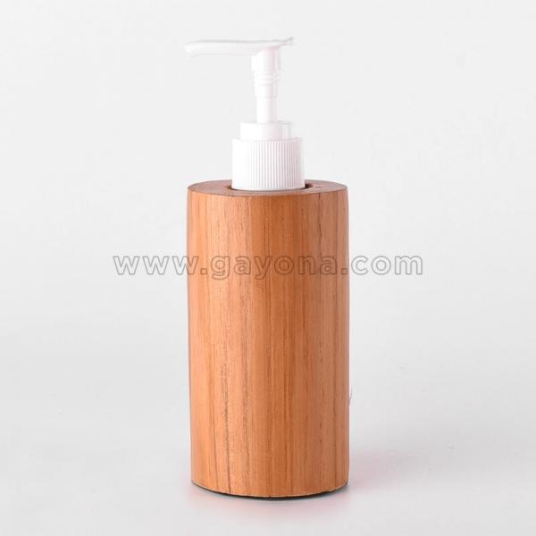 'Tube Soap Bottle